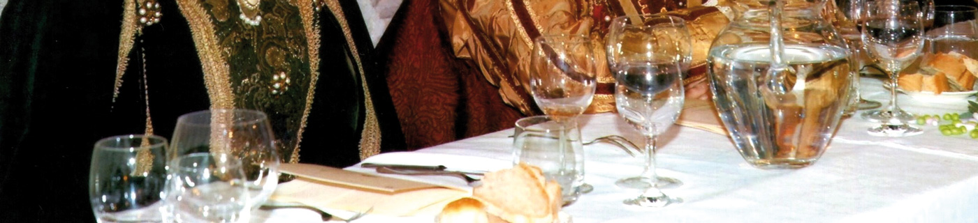 Abbuffata Cucina Rione Badia