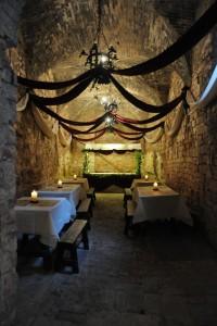 La Tavernetta del Rione Badia