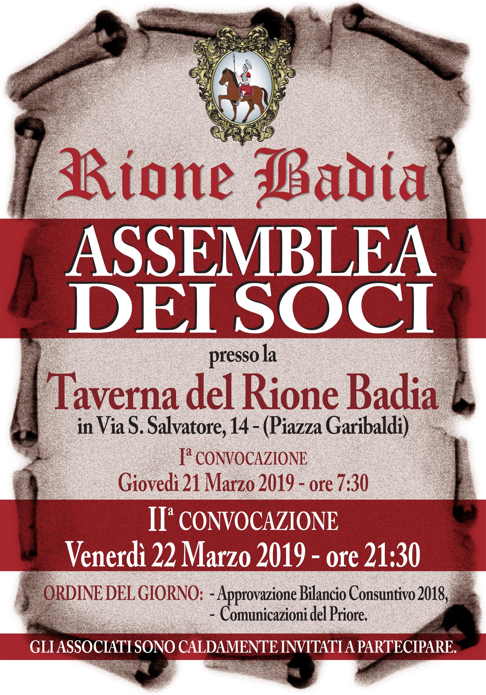BADIA SOCI 2019